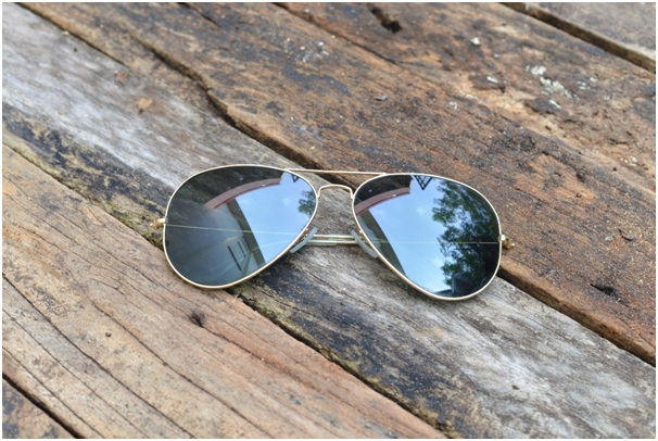 Be A Trendsetter With These 4 Ray Ban Sunglasses For Women