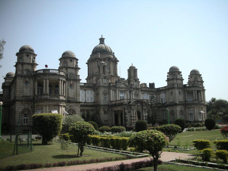 Royal Family of Vadodara starts online petition to save the historic garden of Pratap Vilas Palace