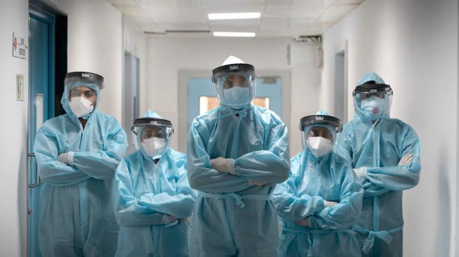 Parul Sevashram hospital fight Covid -19 pandemic with Holistic care to cure
