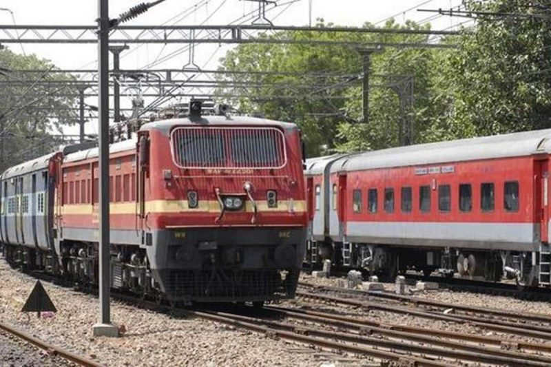 Revised timings of five more special trains over Western Railway