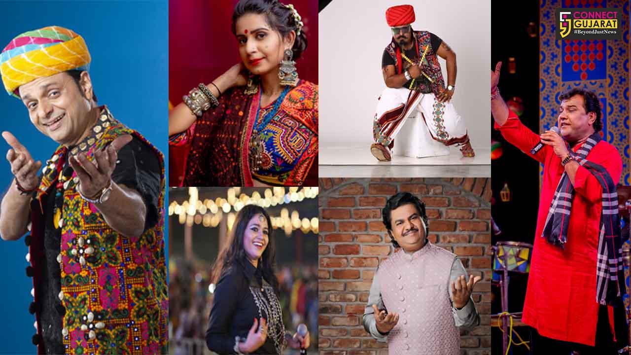 Gujarat celebrates 'Jio Digital Navratri'