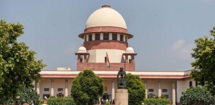 SC orders declaration of NEET results on October 16th