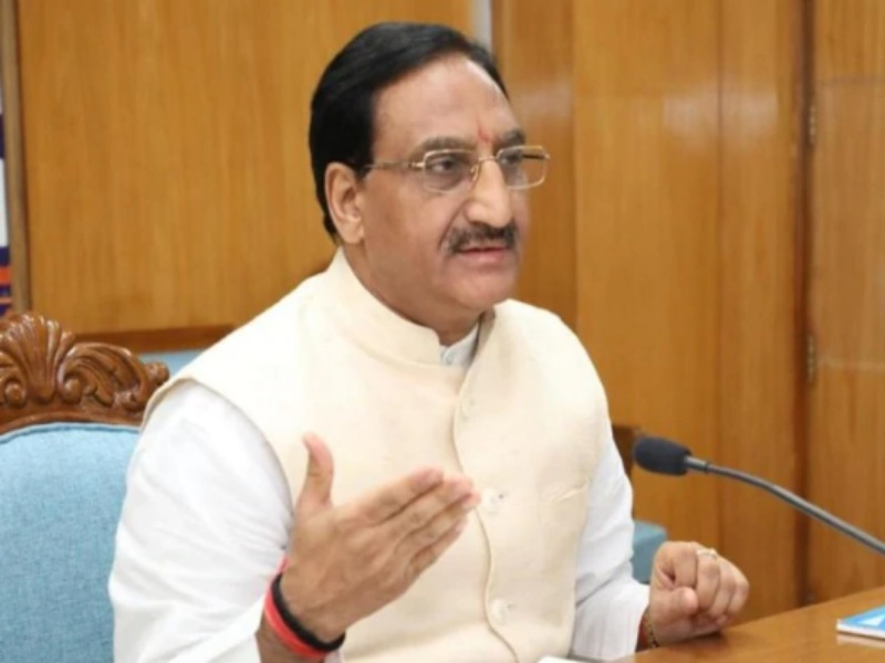 Ramesh Pokhriyal Nishank: JEE-Main to be conducted in more regional languages