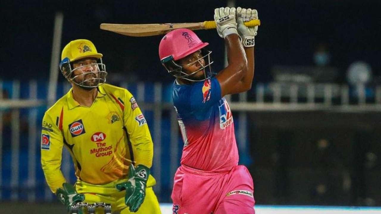 Chennai Super Kings will clash with Rajasthan Royals at Abu Dhabi today