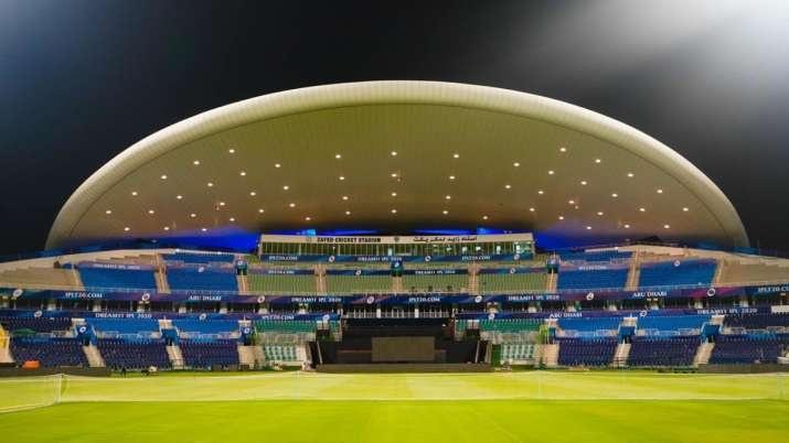 IPL Cricket: RR vs RCB in Dubai, CSK to clash with Delhi Capitals at Sharjah