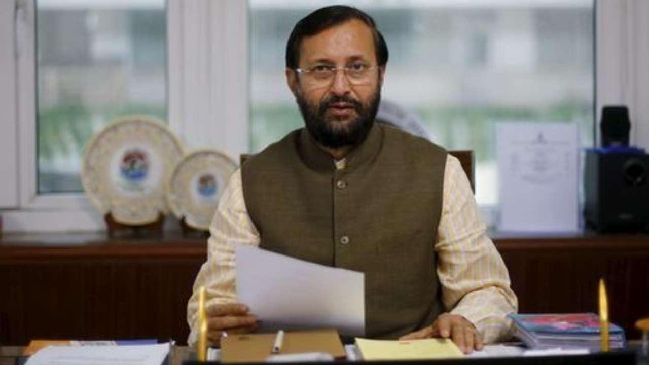 I&B Minister Prakash Javadekar releases SOP on re-opening of cinema halls from Oct 15