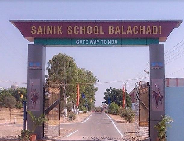 First batch of girls to join Sainik school Balachadi