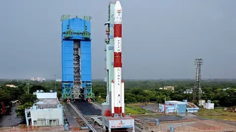 ISRO to launch country's latest all-weather earth observation satellite
