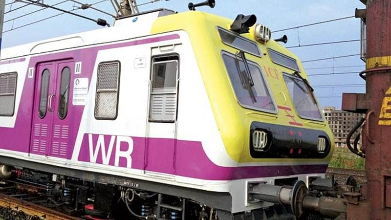 WR extends trips of six festival special trains till 3rd January 2020