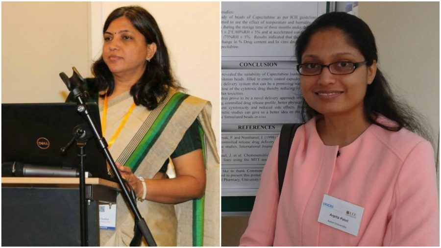 Indian Patent granted to MSU for research on better formulation for treatment of Uterine Fibroids