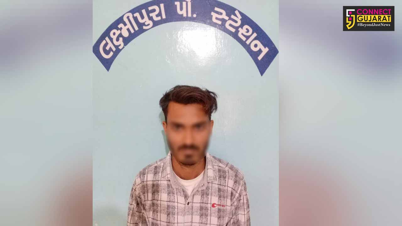 Case registered against one for rape and intimidating young married woman in Vadodara