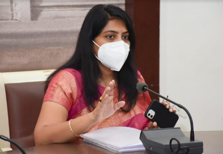 Detailed guidelines given by Vadodara District Collector on pre preparations of Covid vaccination