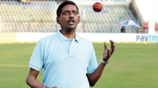 BCA spinners to get expert guidance from legendary Leg Spinner Laxman Sivaramakrishnan