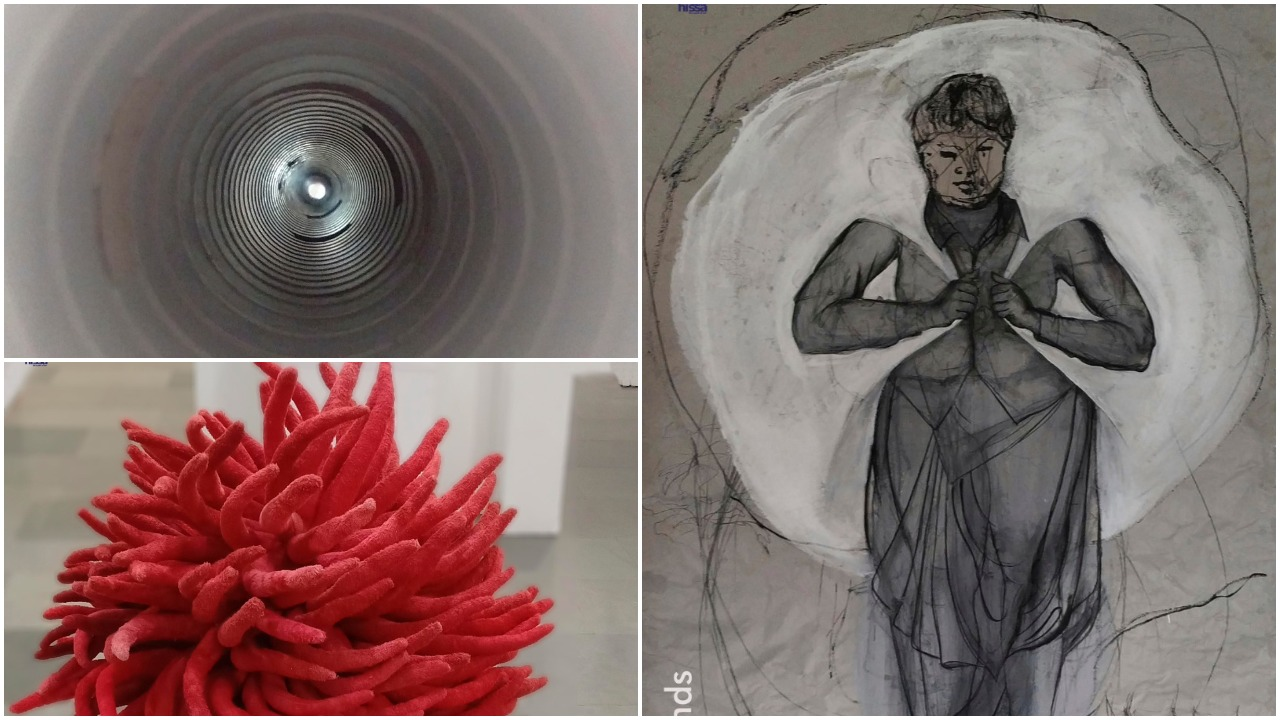 Gallery Hissa to host its first curated show, 'Enduring Minds' in Surat