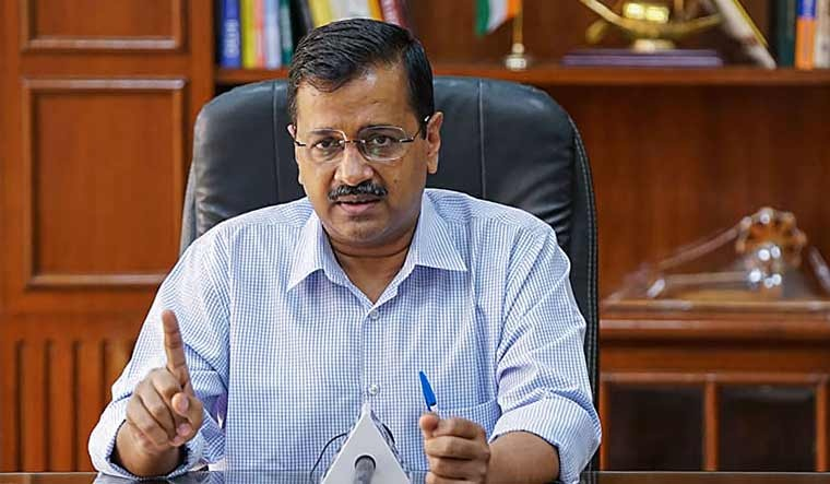Farmers' protest: Delhi CM Kejriwal to hold fast today
