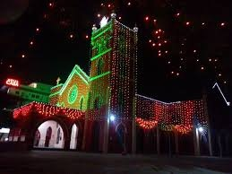 Christmas celebrations in Vadodara a low key affair this year