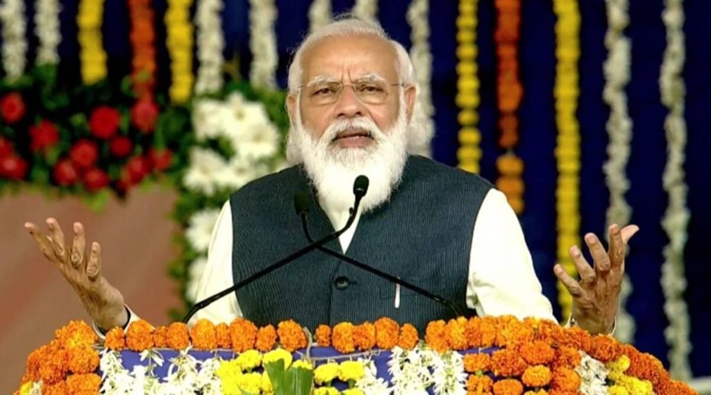 PM Modi to share his thoughts in 'Mann Ki Baat' programme at 11 AM tomorrow