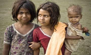 Malnutrition in kids worsens in key states 2015-19