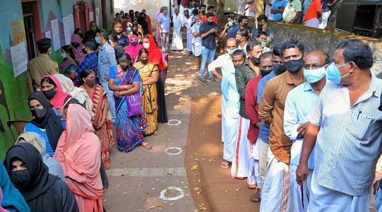 Kerala local body election results 2020 update: LDF widens lead over UDF in grama, block panchayats
