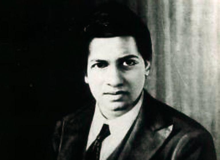 National Mathematics Day 2020: Remembering mathematician Srinivasa Ramanujan on his 133rd birthday