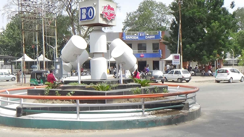 BJP inspired panel won Baroda Dairy elections