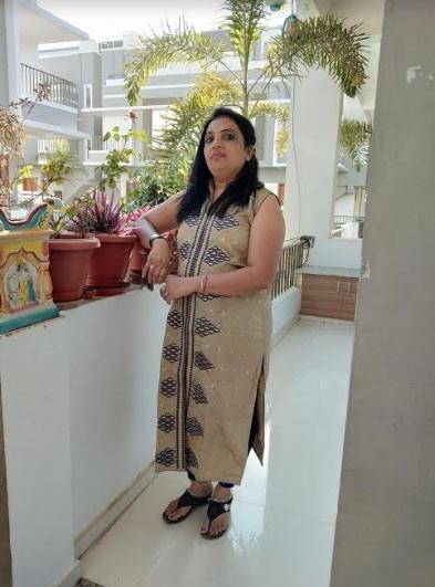 Gotri Covid hospital nurse found dead at New VIP road in Vadodara