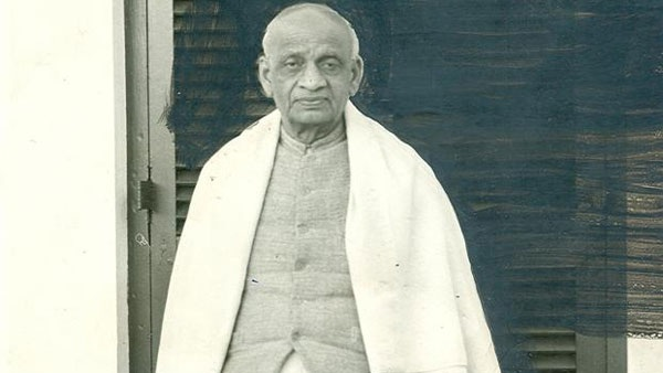 Nation pays tribute to Sardar Vallabh Bhai Patel on his death anniversary