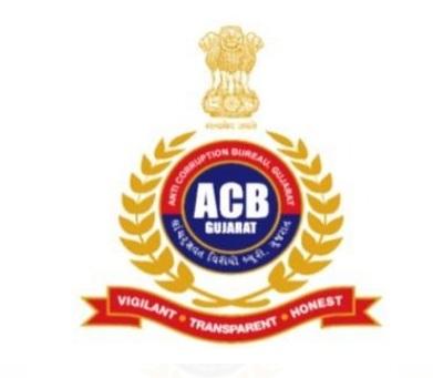Case of disproportionate assets against retired ACF Vadodara