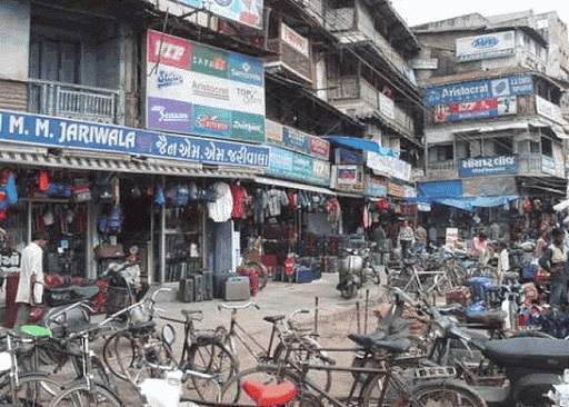 Two children released from a shop in Vadodara by office of labour commissioner