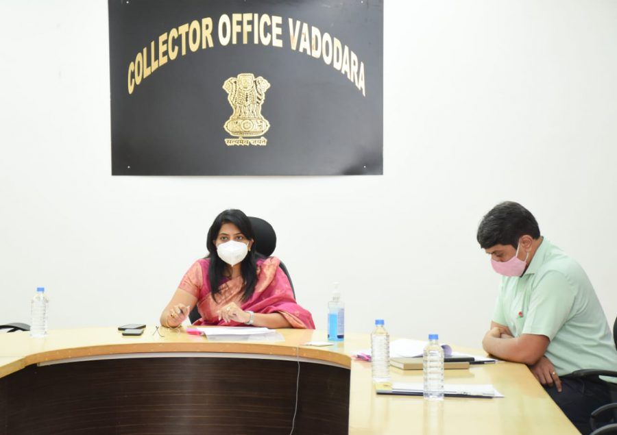 State Chief Electoral Officer reviews voter registration work
