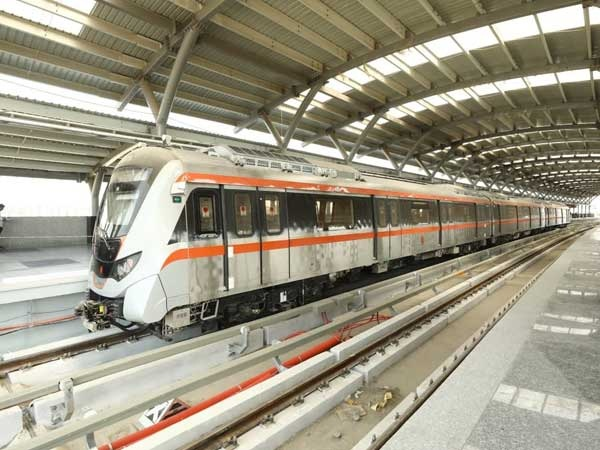 PM Modi to lay foundation stone of Ahmedabad Metro Rail Phase 2 and Surat Metro Rail Project today