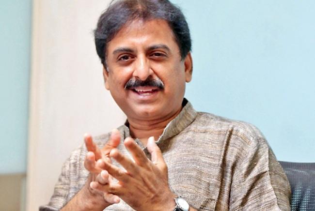 AIMIM MP Syed Imtiyaz Jaleel reached Vadodara