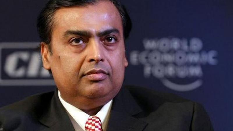 Reliance Petroleum case: Sebi imposes fines on RIL, Mukesh Ambani