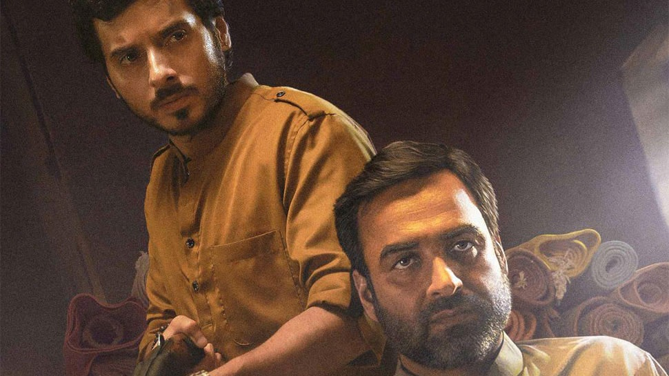 Supreme Court issues notice to makers of 'Mirzapur', Amazon Prime Video