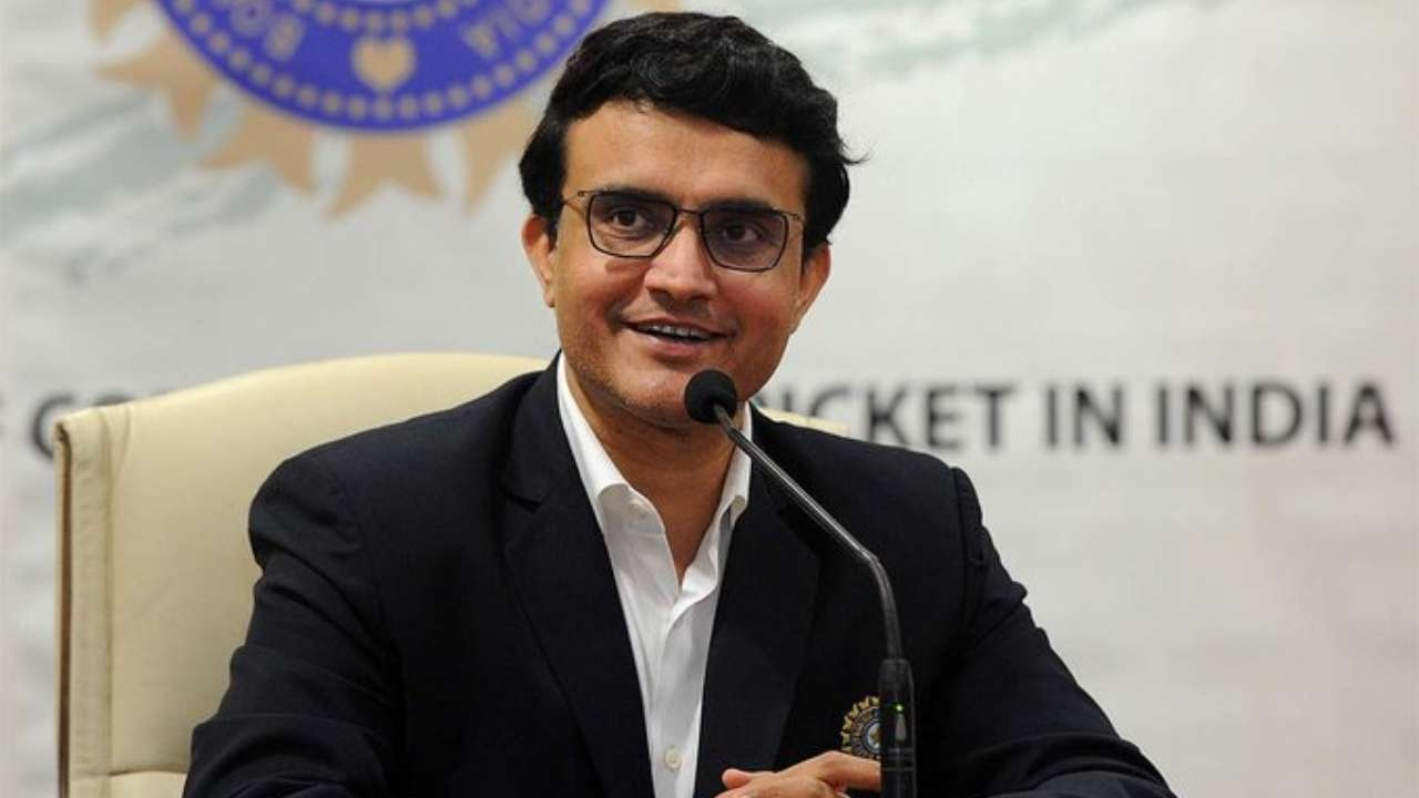 BCCI president Sourav Ganguly admitted in Kolkata hospital with heart issue