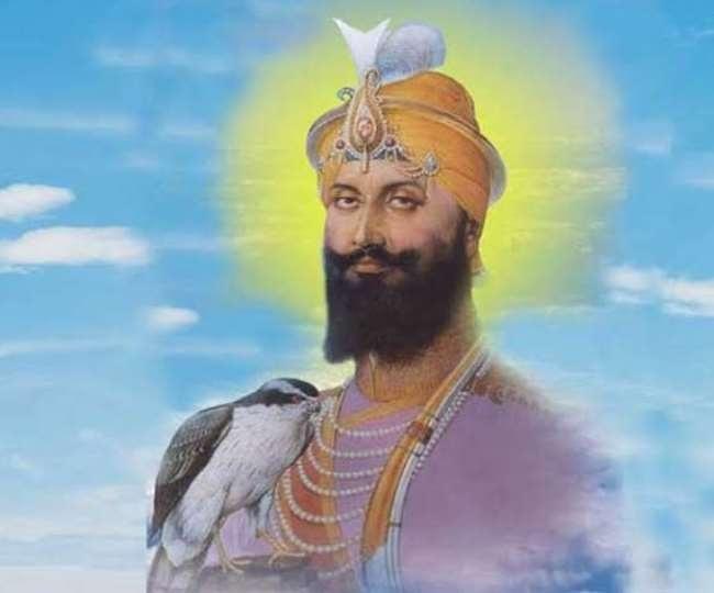 Guru Gobind Singh Jayanti 2021: Date, importance and significance