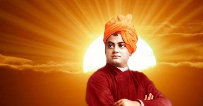 Today is birth anniversary of Swami Vivekananda