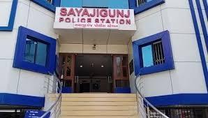 Case of molestation registered in Sayajigunj police station in Vadodara