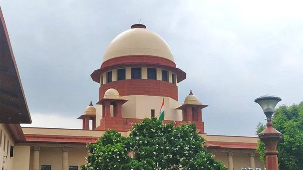 SC to hear plea by 'Tandav' actor, makers against FIRs today