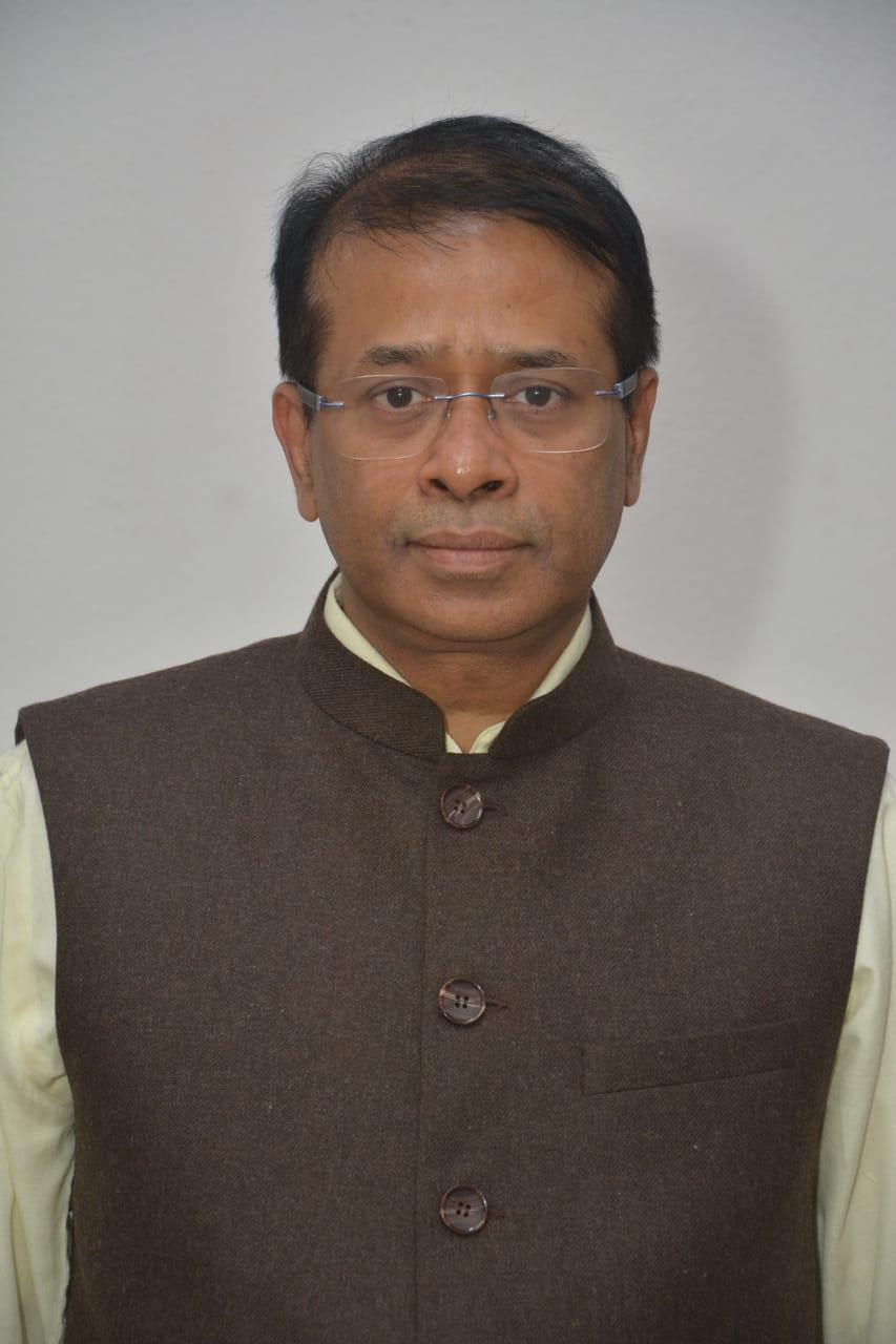 Amit Gupta takes over as Divisional Railway Manager of Vadodara division