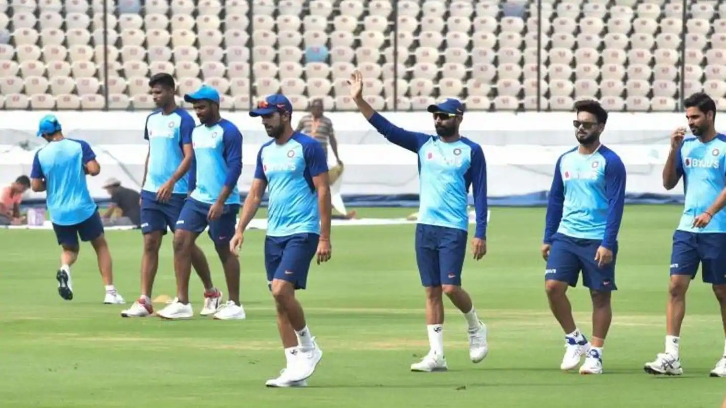 BCCI: New 2km fitness rule for cricket stars