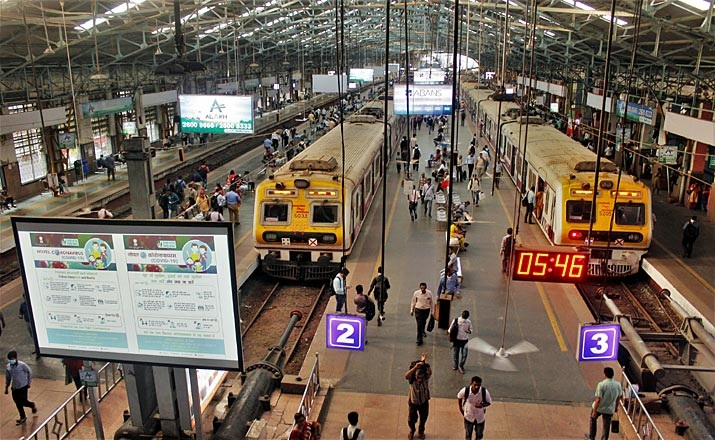 WR to run two pairs of additional special trains between Ahemdabad Nagpur and Veraval Pune
