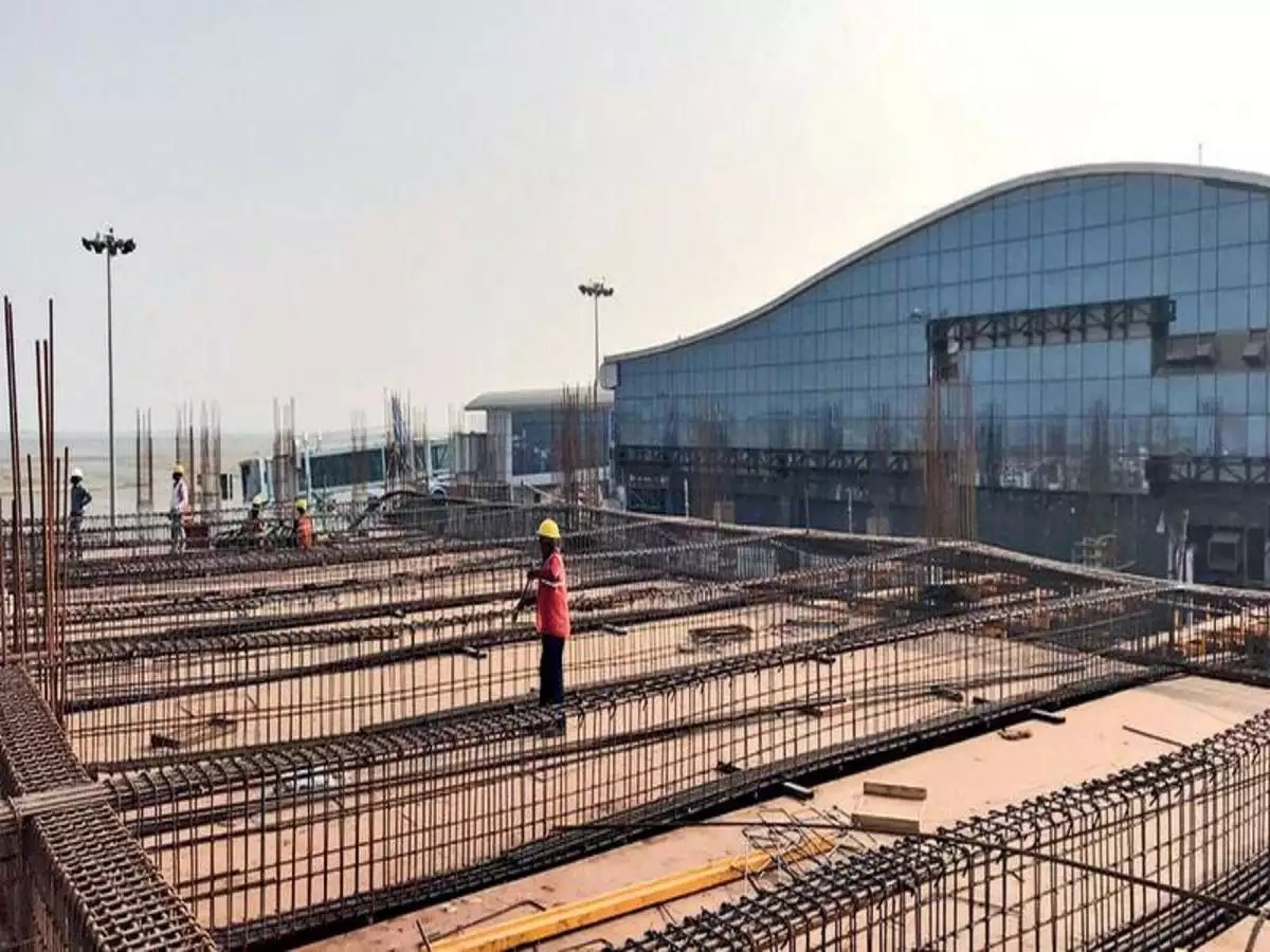 Airport terminal bldg expansion project gets environmental clearance