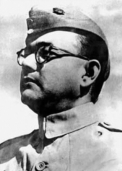 Nation pays tribute to great freedom fighter Netaji Subhash Chandra Bose on his birth anniversary