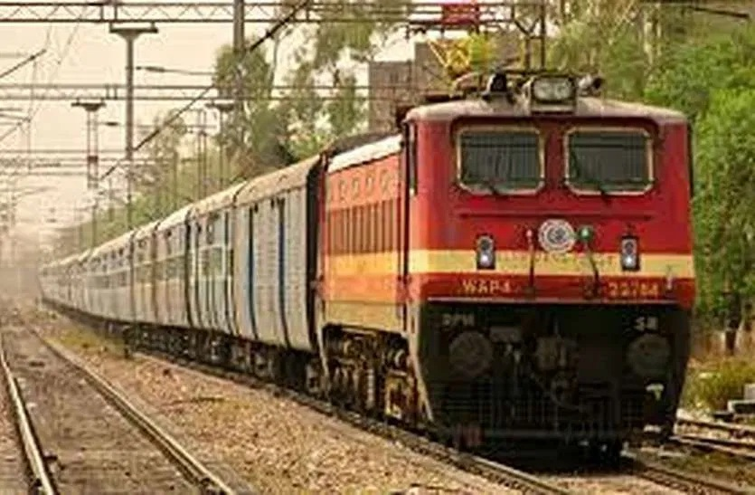 WR to run special trains between various destinations