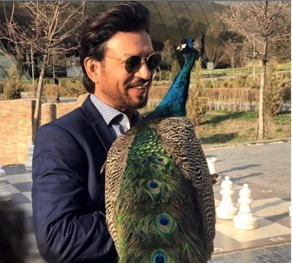 Irrfan Khan's Birth Anniversary, son Babil shares priceless throwback