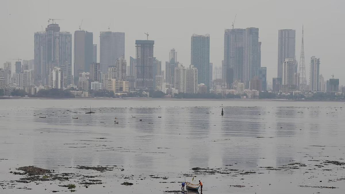 Mumbai's air quality worse than Delhi, rains forecast in Maharashtra