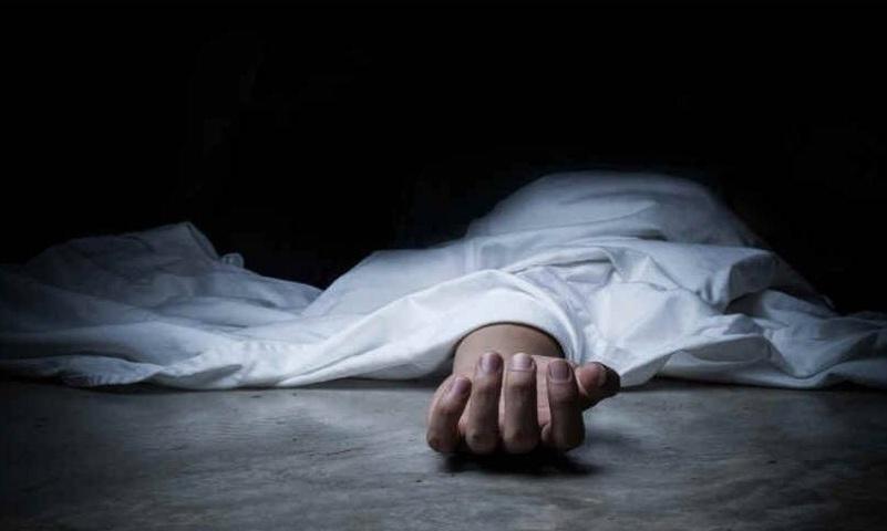 Dead body of a youth found near Khodiyarnagar area of Vadodara