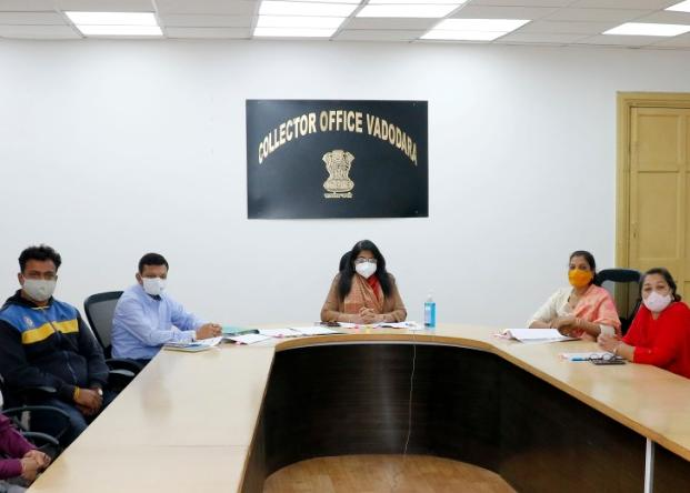 Chief Secretary reviews bird flu situation through video conference meeting