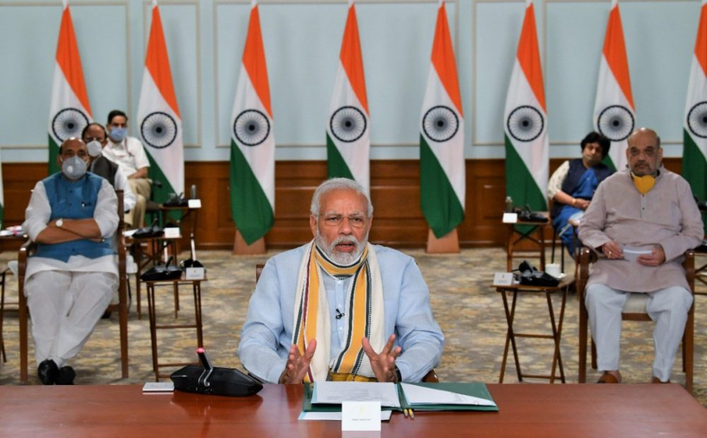 PM to flag off eight trains facilitating seamless rail connectivity to Statue of Unity
